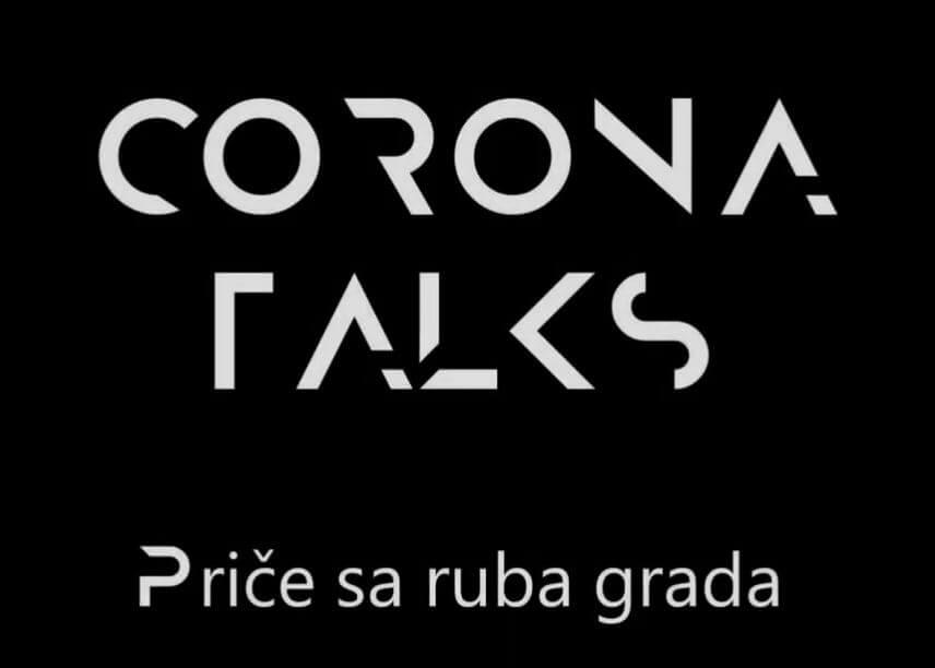 Corona talks