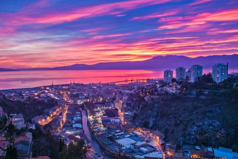 Pogled-s-Trsatske-gradine-Rijeka